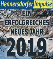 Titelbild Impulse 2019. 01.